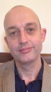 Dr Steve O Brien